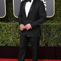 Ricky Martin Raves About 12-Day-Old Baby Girl Lucia at Golden Globes 2019: 'It's All Beautiful'