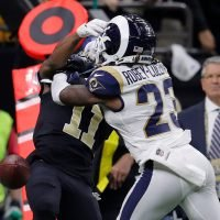 Refs' explanation for blown Saints-Rams call is unacceptable