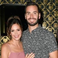 The Bachelorette's Desiree Hartsock Gives Birth to Baby No. 2
