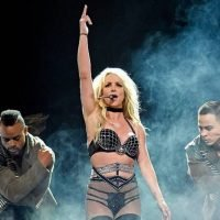 Britney Spears Taking Work Hiatus to Focus on Father's Health