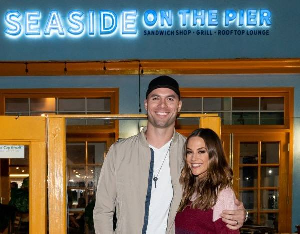 Jana Kramer and Mike Caussin May Want Another Baby After All