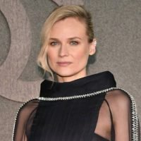 Diane Kruger Pleads for Her Baby's Privacy After Paparazzi Pics Spread
