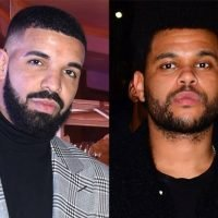 Fans Think The Weeknd Dissed Drake in Lost in the Fire