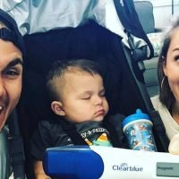 Alexa and Carlos PenaVega Expecting Baby No. 2