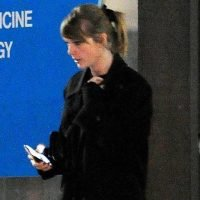 Taylor Swift Is Back in the Recording Studio and Fans Are Loving It