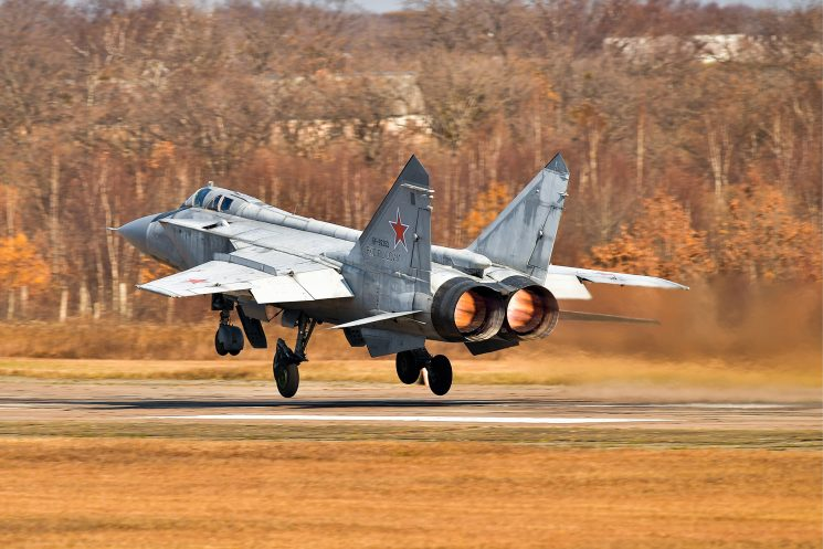 Russian fighter pilots are going to start flying with AI wingmen