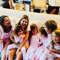Savannah Guthrie, Jenna Bush Hager and Siri Daly Enjoy Getaway with Their Kids: 'Upstate of Mind'