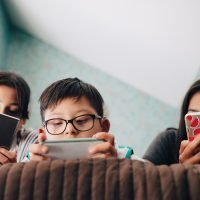 Here's Why More Screen Time Can Be Detrimental to Children's Brain Development, Study Says