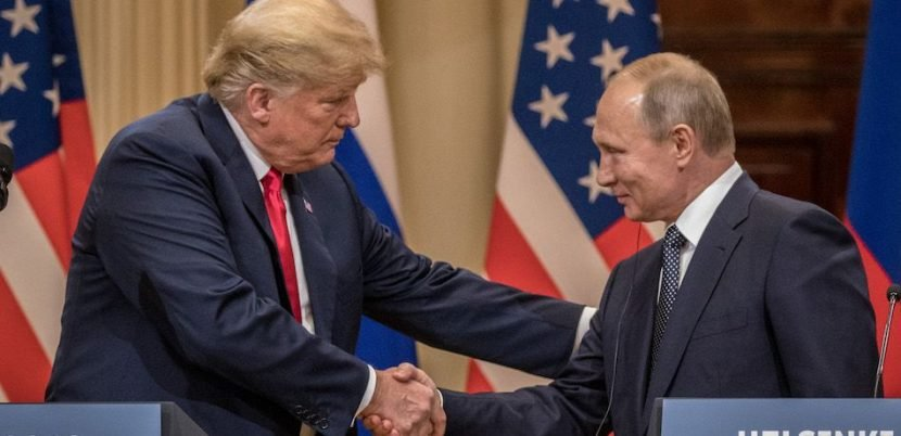 'Serious, Substantial Evidence' Trump Worked For Russia Was Required To Open FBI Investigation, Ex-Agents Say
