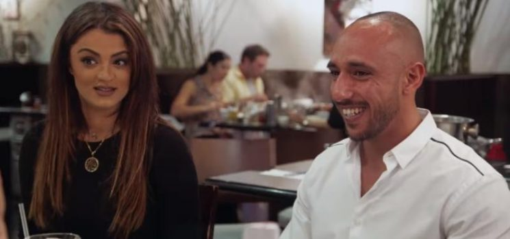 'Shahs of Sunset': How Long Were Golnesa Gharachedaghi and Shalom Yeroushalmi Married?