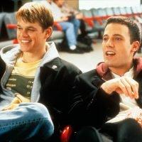 'Office Space' Almost Starred Matt Damon and Ben Affleck