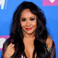 Snooki: How Jionni LaValle Reacted to My Third Pregnancy