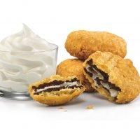 Sonic Reveals Their Newest Dessert Menu Item — Fried Oreo à La Mode!
