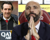 Roma chief Monchi flattered to be considered by Arsenal as new technical director