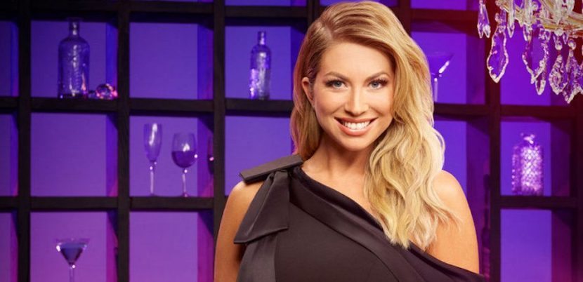 Stassi Schroeder's Mom Apologizes For Embarrassing Behavior On 'Vanderpump Rules'