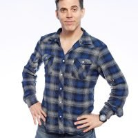 Jackass' Steve-O Gets Candid About Past Drug Use: I Was 'Desperate and Pathetic'
