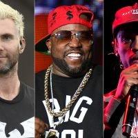 Super Bowl Halftime: Maroon 5 to headline with Travis Scott, Big Boi