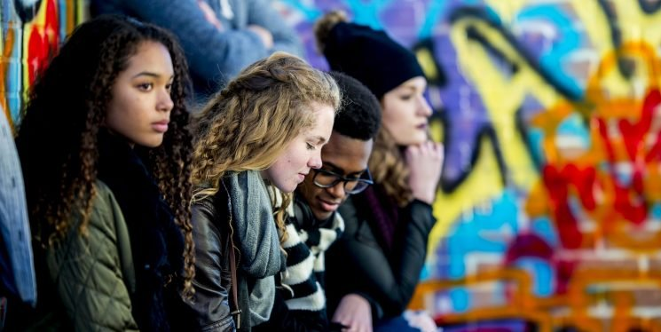 High School Cliques Now Fall Into 12 Categories, Study Shows