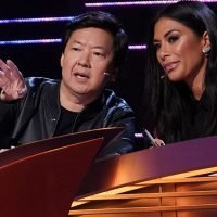 Nicole Scherzinger Calls Out Worst 'Masked Singer' Guesser on Panel, Dumbest Guess Yet