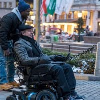How 'The Upside' Beat the Box Office Bankruptcy Curse
