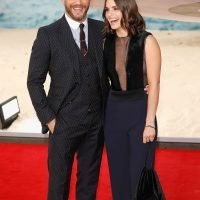 Tom Hardy and WifeCharlotte Riley Welcome Their Second Child