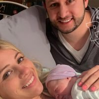 MAFS's Anthony D'Amico and Ashley Petta Welcome Daughter Mila Rose — Three Weeks Early