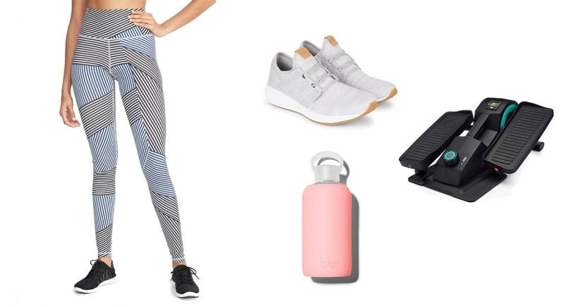 15 Celeb-Loved Fitness Products You Need to Have the Best Workout Ever