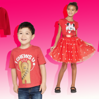Valentine's Day Outfits Your Kids Will Want to Wear Year-Round
