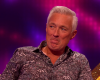 Martin Kemp mocked for 'Wotsit spray tan' on Through The Keyhole