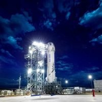 Blue Origin to launch its 10th test flight of space tourism rocket