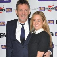 Matthew Wright gushes over 'beautiful' newborn daughter Cassady but admits wife Amelia suffered complications before birth