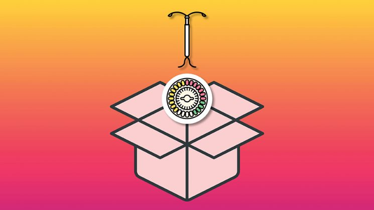 Forget the Drugstore — These Services Deliver Birth Control Right to Your Door