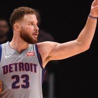 Pistons' Blake Griffin snubs Clippers owner Steve Ballmer before game
