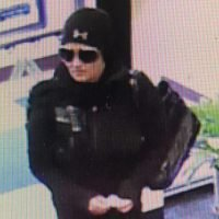 Bank heist halted after would-be robber gets cold feet, rips up note