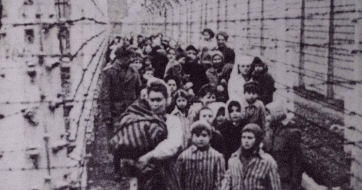 15,000 murders a day: August-October 1942 were the Holocaust's deadliest months