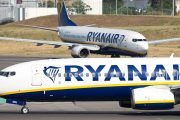 Irish students sing their folk-loving hearts out on Ryanair flight