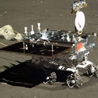 China exchanged data with NASA for its historic Moon landing