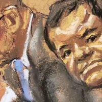 DEA's first steps to catch 'El Chapo' revealed in court