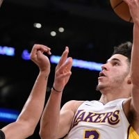 Opinion: Lonzo Ball to Suns could be key to Lakers landing Anthony Davis