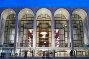 The Metropolitan Opera is offering free tickets to federal employees affected by shutdown