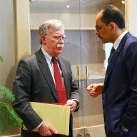 Turkey appears to snub US; no assurances on Syrian Kurds
