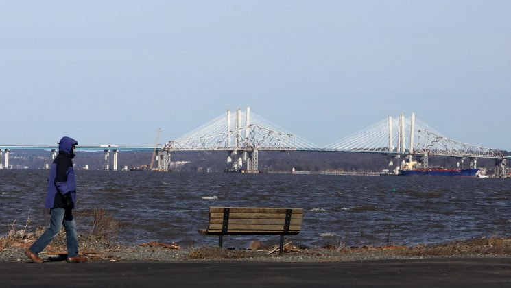 Tappan Zee Bridge demolition in New York: Where to watch this Saturday