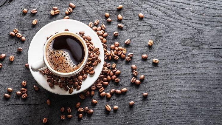 Most popular coffee could be at risk because of climate change, study finds