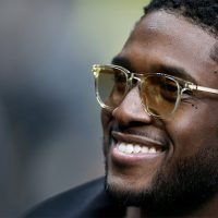 Reggie Bush says Clemson's fast food spread from Trump was 'disrespectful on so many levels'