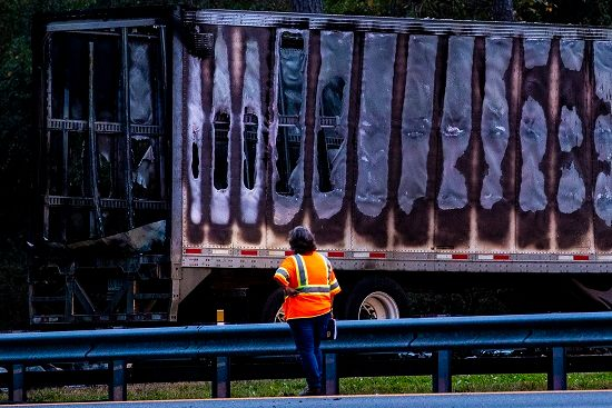 5 children killed in fiery Florida crash while heading to Disney World are identified