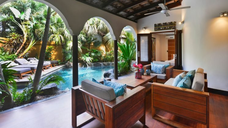 Caribbean honeymoons: Best resorts and hotels in Curaçao