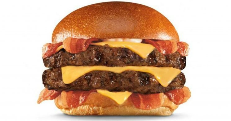 These are the unhealthiest items at every major fast-food chain in the U.S.