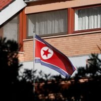North Korean ambassador goes missing, could be hiding out in Italy