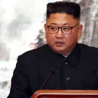 Kim Jong Un has Xi Jinping's support for 2nd Trump summit