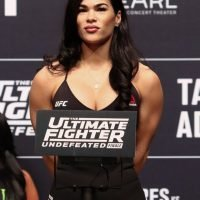 Rachael Ostovich before UFC on ESPN+ 1: 'I already feel like I won' just by fighting